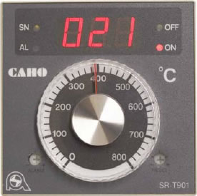 Caho Temperature Controllers