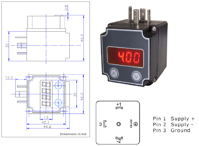 temperature controls pty > products > rtd sensors > plug in part number description price ea